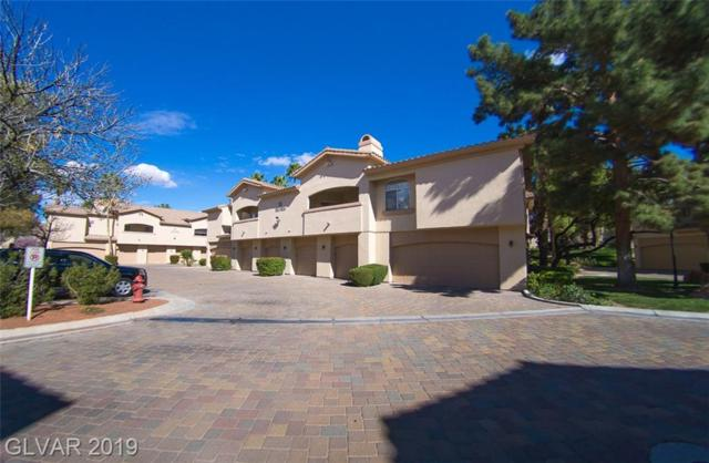 2050 Warm Springs #4023, Henderson, NV 89014 (MLS #2077775) :: Vestuto Realty Group