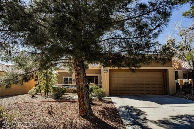 9333 Villa Ridge, Las Vegas, NV 89134 (MLS #2077783) :: The Snyder Group at Keller Williams Marketplace One