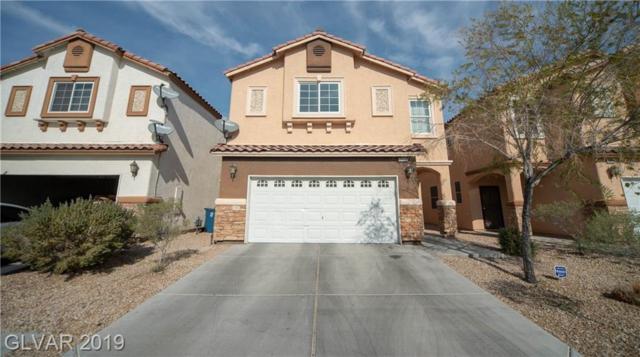 6922 Majestic Palm, Las Vegas, NV 89122 (MLS #2077792) :: Vestuto Realty Group