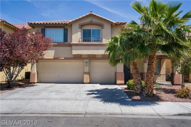 4258 Thunder Twice, Las Vegas, NV 89129 (MLS #2077794) :: Vestuto Realty Group
