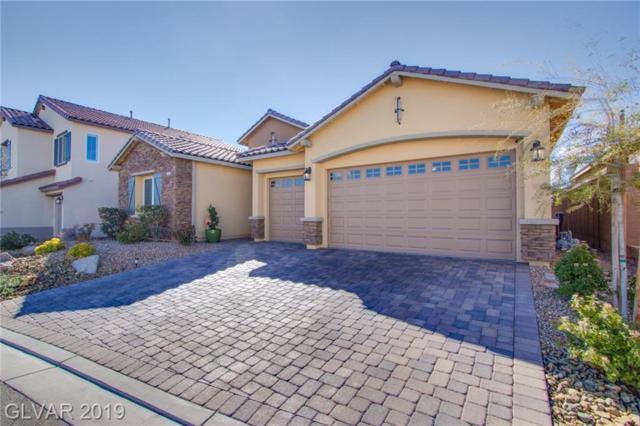 10825 Irving Park, Las Vegas, NV 89166 (MLS #2077806) :: Signature Real Estate Group