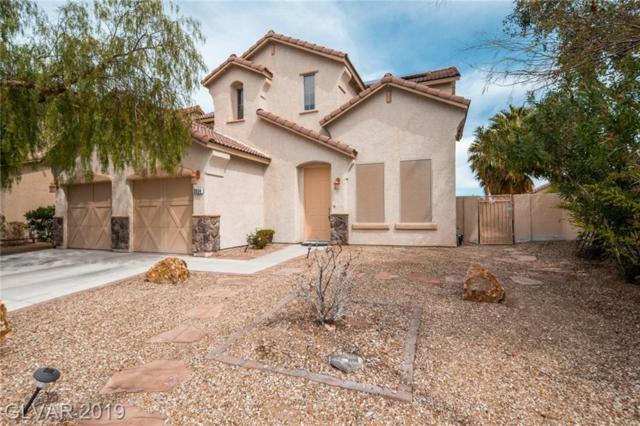 3034 Andretti, Henderson, NV 89052 (MLS #2077813) :: Trish Nash Team