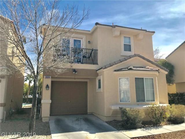 3684 Poker Hand Ct, Las Vegas, NV 89129 (MLS #2077815) :: Capstone Real Estate Network