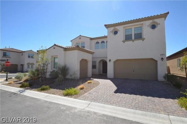 311 Grassy Pines, Las Vegas, NV 89148 (MLS #2077827) :: Vestuto Realty Group