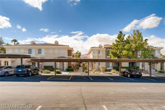 9050 Warm Springs #1042, Las Vegas, NV 89148 (MLS #2077870) :: Vestuto Realty Group
