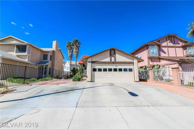 3827 Steinbeck, Las Vegas, NV 89115 (MLS #2077905) :: Vestuto Realty Group