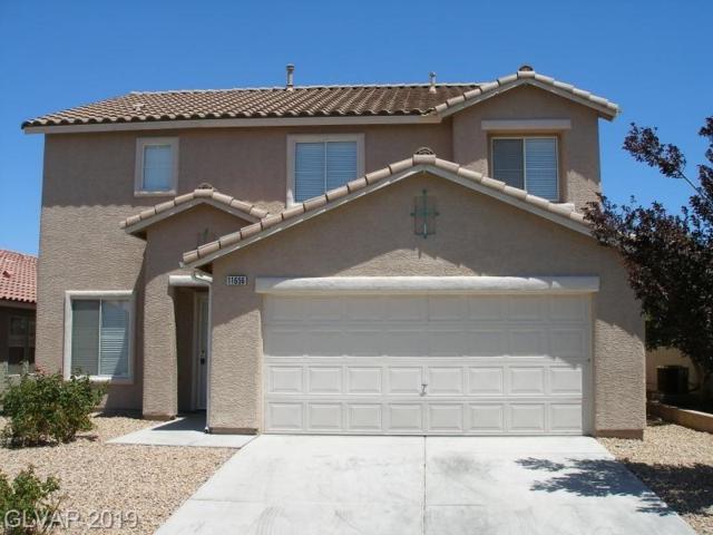 11656 Rossovino, Las Vegas, NV 89183 (MLS #2077922) :: ERA Brokers Consolidated / Sherman Group