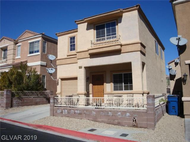 10536 Pino Basin, Las Vegas, NV 89129 (MLS #2077948) :: Vestuto Realty Group