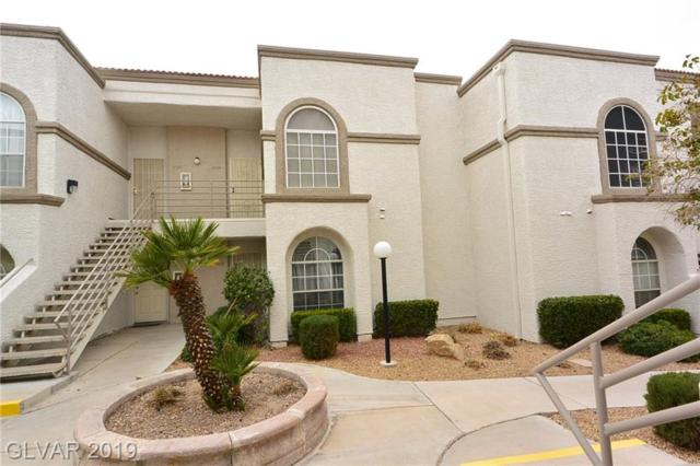3150 Soft Breezes #1009, Las Vegas, NV 89128 (MLS #2077963) :: The Snyder Group at Keller Williams Marketplace One