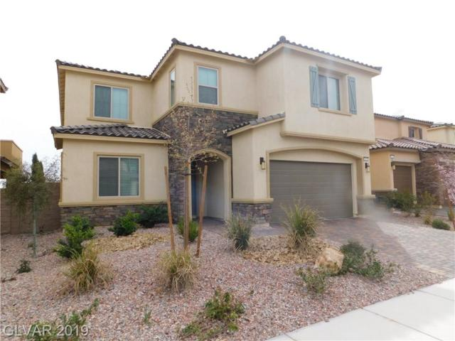 9635 Starfish Reef, Las Vegas, NV 89178 (MLS #2077972) :: Vestuto Realty Group