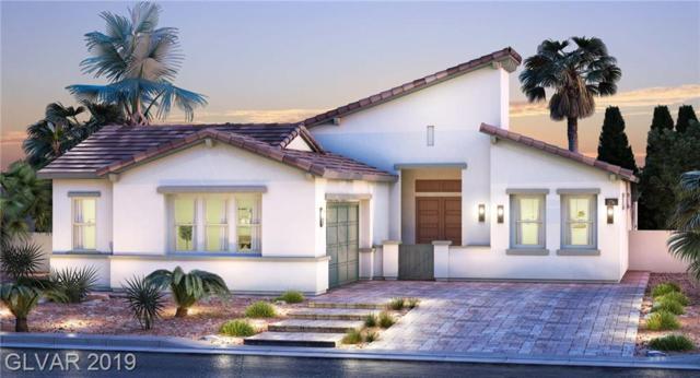 18 Via Stefano, Henderson, NV 89011 (MLS #2077994) :: Vestuto Realty Group