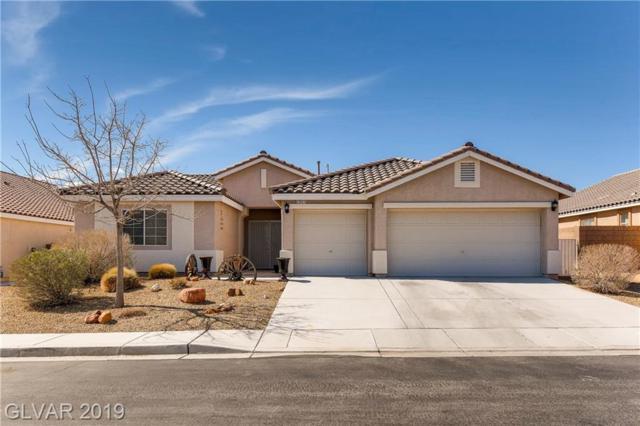 7021 Longhorn Cattle, North Las Vegas, NV 89084 (MLS #2077996) :: Vestuto Realty Group