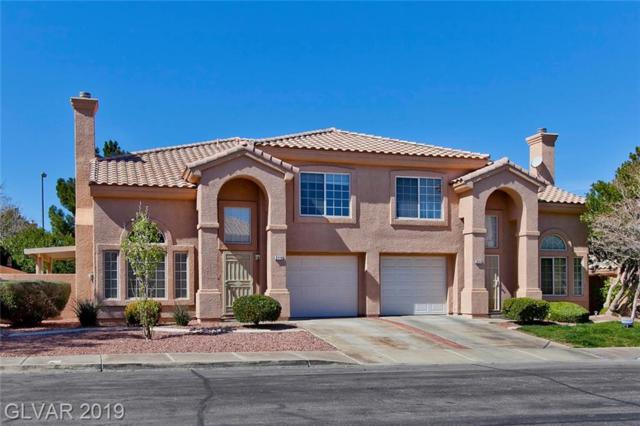 215 Winterport, Henderson, NV 89074 (MLS #2078018) :: The Snyder Group at Keller Williams Marketplace One