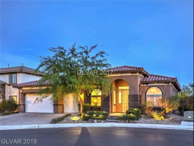 7321 Gildor, Las Vegas, NV 89178 (MLS #2078040) :: Vestuto Realty Group