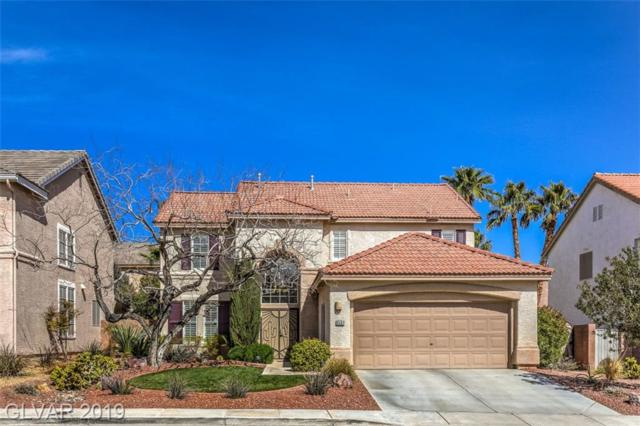 9562 Teton Vista, Las Vegas, NV 89117 (MLS #2078070) :: Vestuto Realty Group