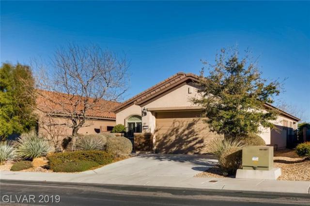 2276 Carambala, Henderson, NV 89044 (MLS #2078072) :: Capstone Real Estate Network