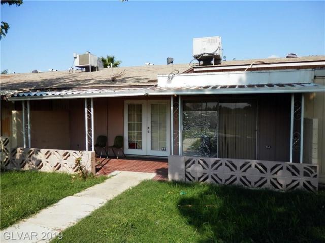 9457 S Las Vegas #202, Las Vegas, NV 89123 (MLS #2078078) :: The Snyder Group at Keller Williams Marketplace One