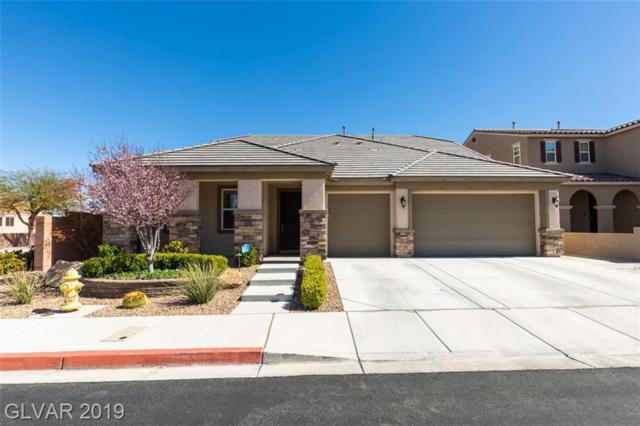 222 Desert Arroyo, Henderson, NV 89012 (MLS #2078107) :: Vestuto Realty Group