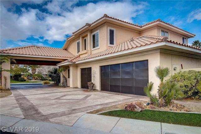 3640 Ash Springs, Las Vegas, NV 89129 (MLS #2078138) :: Vestuto Realty Group