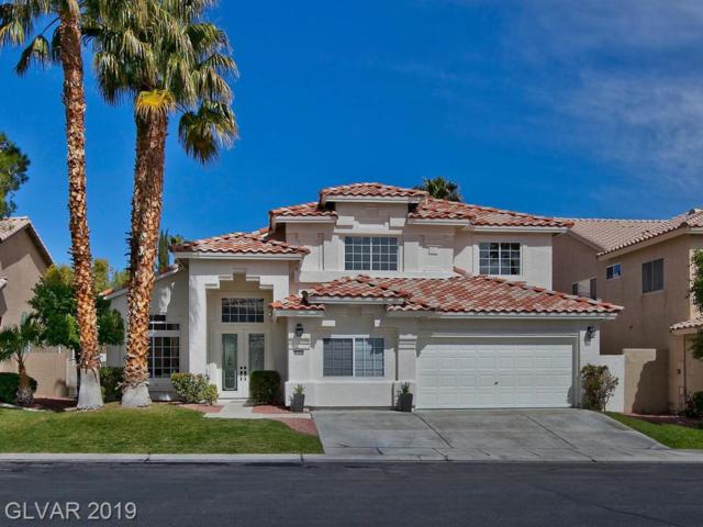 9584 Marina Valley, Las Vegas, NV 89147 (MLS #2078288) :: Vestuto Realty Group