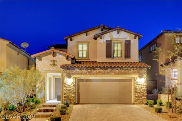 11855 Corenzio, Las Vegas, NV 89138 (MLS #2078297) :: Vestuto Realty Group