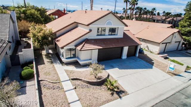 7221 Fury, Las Vegas, NV 89128 (MLS #2078304) :: ERA Brokers Consolidated / Sherman Group