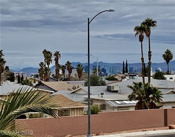 332 Buffalo #201, Las Vegas, NV 89145 (MLS #2078321) :: Vestuto Realty Group