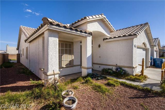 6644 Fallona, Las Vegas, NV 89156 (MLS #2078343) :: Five Doors Las Vegas