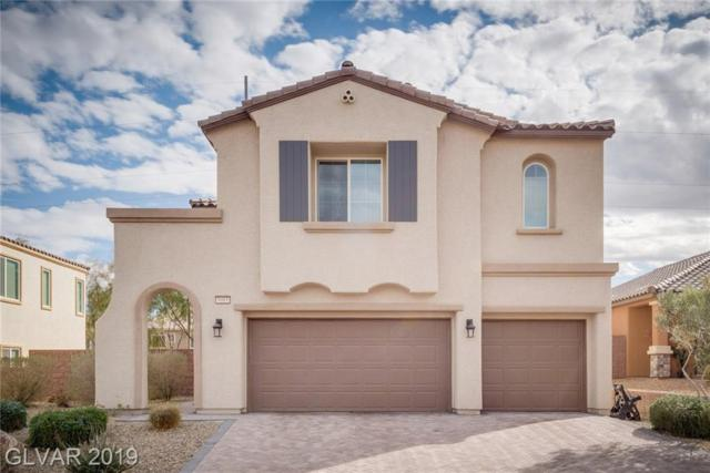 9085 Bridal Creek, Las Vegas, NV 89178 (MLS #2078344) :: Vestuto Realty Group