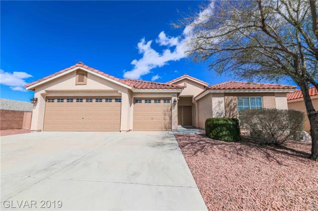 6620 Ringbill, North Las Vegas, NV 89084 (MLS #2078367) :: Vestuto Realty Group