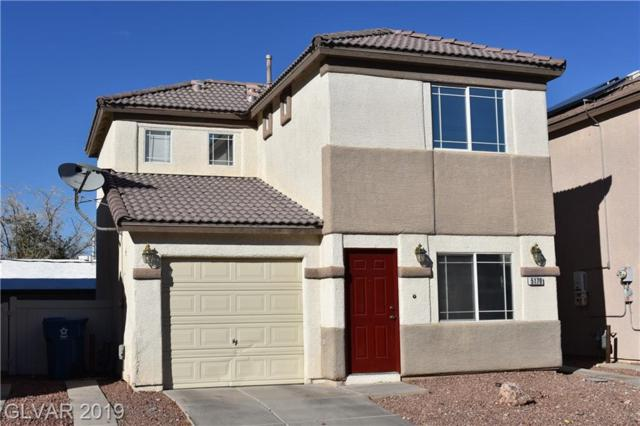 5170 Paradise Skies, Las Vegas, NV 89156 (MLS #2078394) :: Vestuto Realty Group