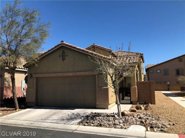 8996 Partridge Hill, Las Vegas, NV 89148 (MLS #2078412) :: Vestuto Realty Group