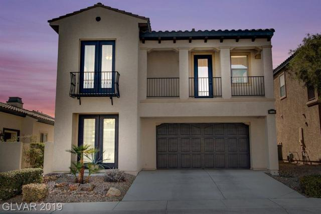 217 Via Mezza Luna Ct., Henderson, NV 89011 (MLS #2078466) :: Vestuto Realty Group