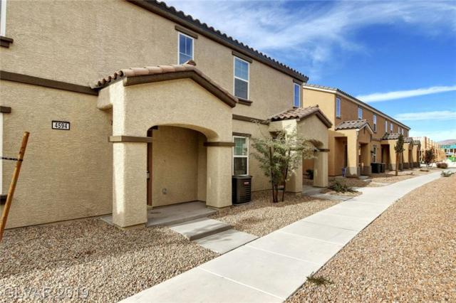 4594 Townwall, Las Vegas, NV 89115 (MLS #2078502) :: The Snyder Group at Keller Williams Marketplace One