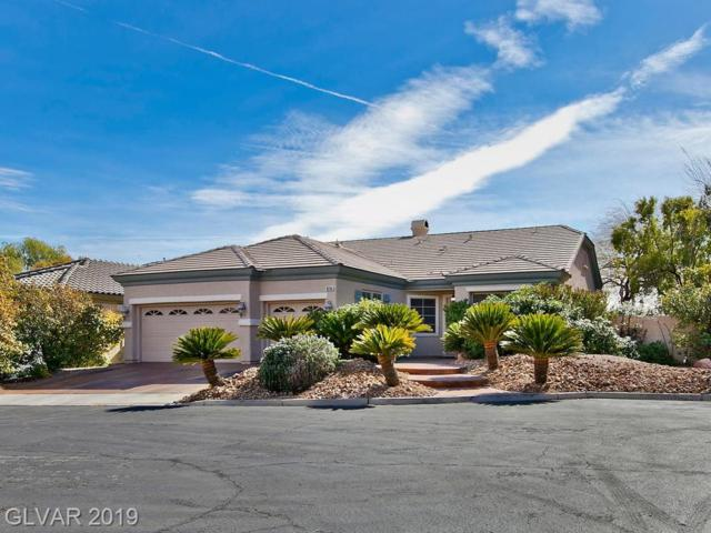 10735 Warrior, Las Vegas, NV 89135 (MLS #2078516) :: Nancy Li Realty Team - Chinatown Office