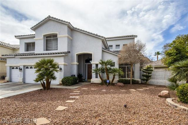 79 Lost Mountain, Henderson, NV 89074 (MLS #2078532) :: Vestuto Realty Group