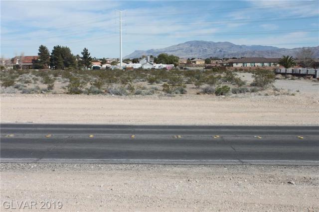 8910 W Craig, Las Vegas, NV 89129 (MLS #2078544) :: Trish Nash Team