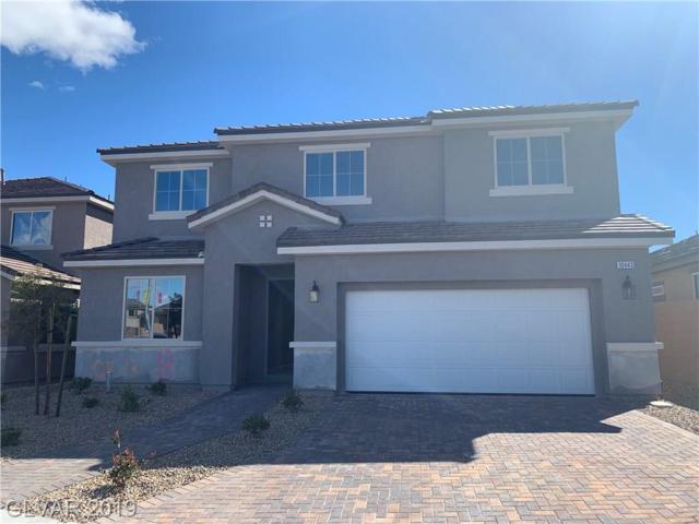 10433 Mont Brule, Las Vegas, NV 89149 (MLS #2078617) :: ERA Brokers Consolidated / Sherman Group