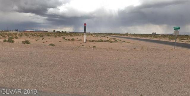 0 Silverado Ranch, Las Vegas, NV 89139 (MLS #2078621) :: Vestuto Realty Group