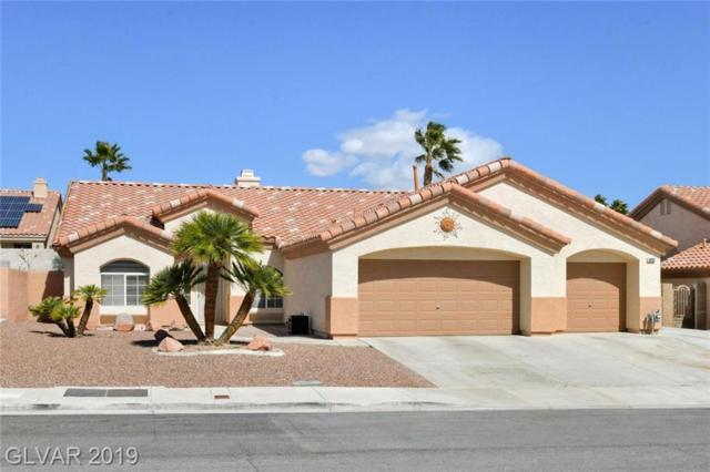8032 Bronzewood, Las Vegas, NV 89149 (MLS #2078629) :: Vestuto Realty Group