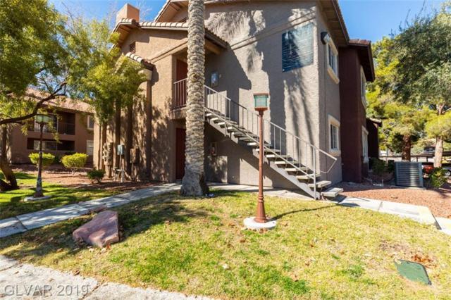 2750 Durango #2154, Las Vegas, NV 89117 (MLS #2078633) :: The Snyder Group at Keller Williams Marketplace One