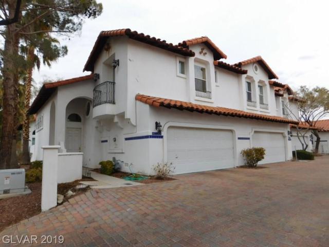 8722 Villa Ariel, Las Vegas, NV 89147 (MLS #2078729) :: The Snyder Group at Keller Williams Marketplace One