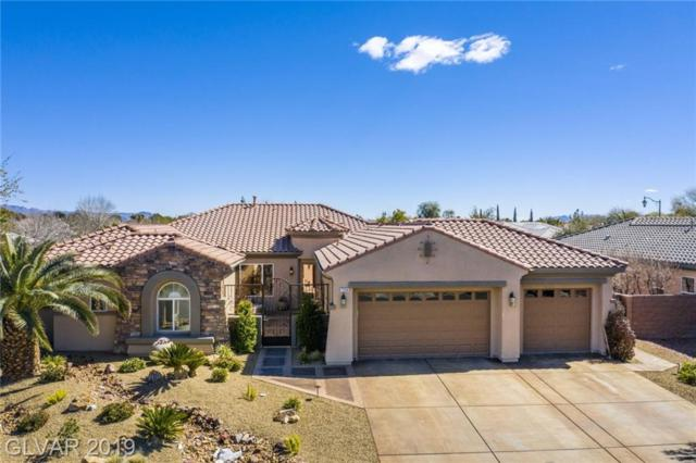 7294 Sea Boot, Las Vegas, NV 89131 (MLS #2078740) :: Vestuto Realty Group