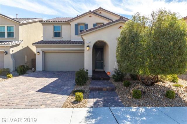 12279 Los Mares, Las Vegas, NV 89138 (MLS #2078767) :: Vestuto Realty Group