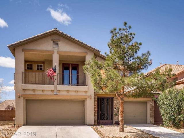 5709 Leonidas, North Las Vegas, NV 89031 (MLS #2078778) :: Vestuto Realty Group