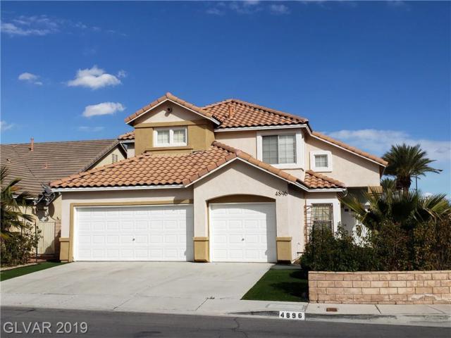 4896 Willow Glen, Las Vegas, NV 89147 (MLS #2078817) :: Vestuto Realty Group