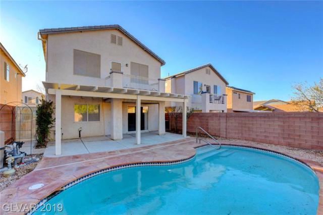 7036 Azure Beach, Las Vegas, NV 89148 (MLS #2078853) :: Nancy Li Realty Team - Chinatown Office