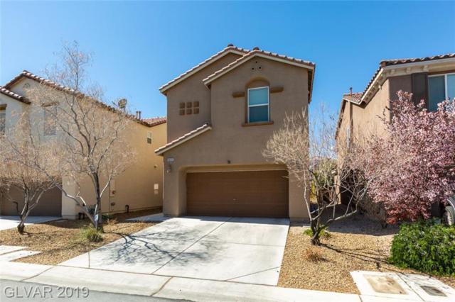 10223 Glimmering Star, Las Vegas, NV 89178 (MLS #2078902) :: Signature Real Estate Group