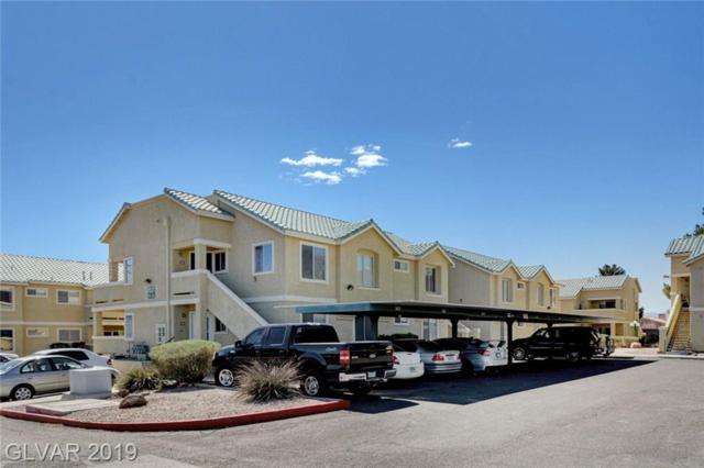 1533 Linnbaker #102, Las Vegas, NV 89110 (MLS #2078903) :: Trish Nash Team