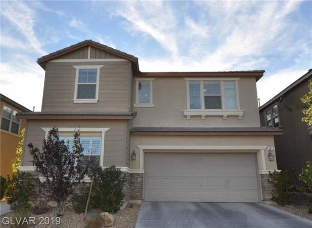 5611 Fairmeade, Las Vegas, NV 89135 (MLS #2078907) :: Vestuto Realty Group
